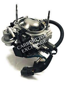 1989~1990 Nissan Pickup & Pathfinder 2 Injector 3.0L Throttlebody Hardbody