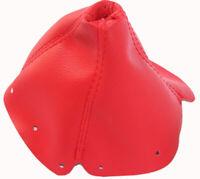 Autoguru Mazda Miata MX5 99-05 Manual Shift Boot Synthetic Leather Beige