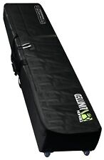 Demon Snowboard Travel Bag with Wheels