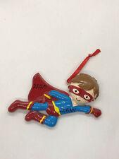 Personalised Christmas ornaments - Superman