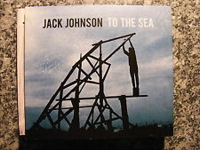 CD Jack Johnson / To the Sea – Album 2010