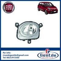 FIAT 500L FARO PROIETTORE INFERIORE H7 REGOL. MANUALE DESTRO DA 09-12> A 04-17