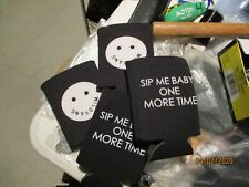 4 Wildfang Sip Me Baby One More Time coozie coolie cozy Koolie can cooler