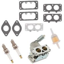 Carburetor intek V-Twin Engine Carb Kit For Briggs&Stratton 20/21/23/24/25HP New