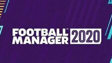 Football Manager 2020| FM Touch | Full Game | Shared Account | Trusted Seller |