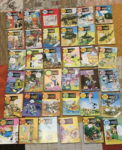 PS preventive maintenance monthly magazine Will Eisner lot of 36 1965-1969
