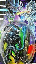 aliens vs predator kenner GORILLA ALIEN 1992 ape alien movie figures moc avp