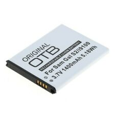 Original OTB Akku Battery für Samsung Galaxy S2 i9100 i9105 i9103 (EB-F1A2G)