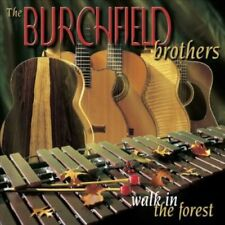 Burchfield Brothers - Walk in the Forest [New CD]