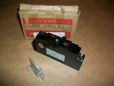 Nikko Sk31 Circuit Breaker 265Vac 5Amp 1 Pole New In Box