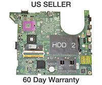 Dell Studio 1735 1737 Intel Laptop Motherboard 31GM5MB0000 M824G