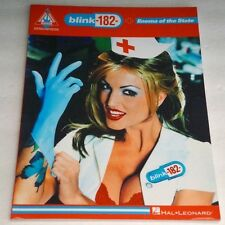 BLINK 182 Enema Of The State Guitar Sheet Music Song Book All The Small Things