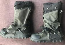 Size 11.5-13 Neos Overshoes Navigator 5 Expandable XL N5P3 Slip Resistant Boots