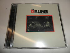 CD  the Drums - Summertime Ep