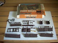 ATLANTIC fort riley, scala 1/72 , soldatini mezzi militari