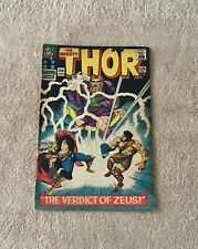 VINTAGE THE MIGHTY THOR COMIC BOOK #129 1966