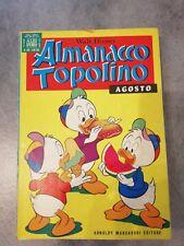 Albi d'Oro - Almanacco Topolino n°200