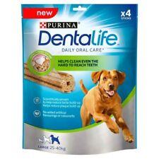 Purina Dentalife Large Dog Chews 5 x 4 Sticks. Premium Service, Fast Dispatch