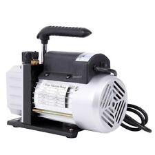 2.5CFM Unterdruckpumpe Vakuumpumpe Klimaanlagen Lärmarme und lange Lebensdauer