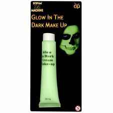 HALLOWEEN FACE PAINT CREAM MAKE UP COSTUME ACCESSORY KIDS FANCY DRESS PARTY