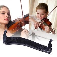 New Violin Adjustable Shoulder Rest Pad Supporter Size1/8 1/10 1/4 Height Angle