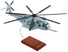 USMC Sikorsky CH-53E Super Sea Stallion Desk Display Helicopter 1/48 ES Model
