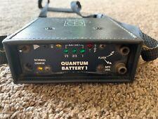 Quantum Instruments Quantum Battery 1+