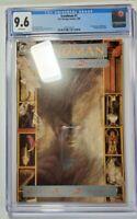 DC, The Sandman #1, Gaiman, Keith, Dringenberg, CGC 9.6
