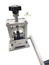 Istatools Máquina Pelado Del Cable + Kabelquetsch, Kabelschälmaschine,