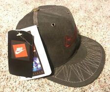 NWT Deadstock Vintage 90's Nike Adjustable SnapBack Hat Cap One Size Jordan