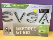 nVIDIA GEFORCE GT 610  1GB DDR3 MEMORY PCI EXPRESS 2.0