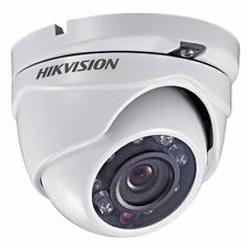 Hikvision DS-2CE56D0T-IRM Turbo TVI HD 2MP 1080p 20M IR IP66 CCTV Dome Camera