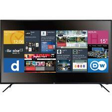 JAY-TECH Genesis UHD 5.5 Smart-TV DVX5S 55 Zoll Flachbildfernseher DEFEKT
