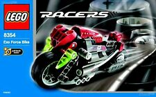 Lego Racers 8354 EXO Force Bike