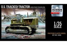 Mirror Models 35850 1/35 US Military Crawler