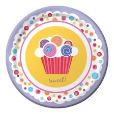 Cupcakes Party Tableware