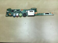 Fujitsu Siemens Amilo XTB70 1526 Audio Board Port & Card Reader 50-71168-23