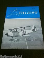 AIR BRITAIN DIGEST - MAY 1967 - LLOYD LIBERTY SPORT MODE
