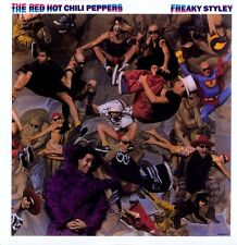 Red Hot Chili Peppers - Freaky Styley (2009, Vinyl NEUF)