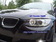 Authentic GP Thunder™ 7500K 9007 HB5 Quartz Super White Light Bulbs for Headlamp