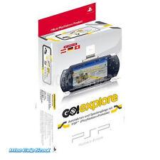PSP Go! explore receptor gps-nuevo + embalaje original