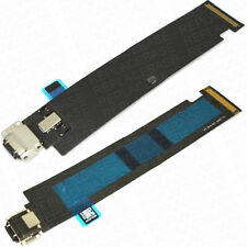 "Dock For Apple iPad Pro 12.9"" Black Replacement Charging Socket Port Flex Cable"