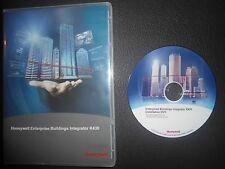 Honeywell Enterprise Buildings Integrator R430 BMS 1000Points CBus BACnet Modbus