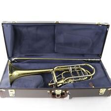Bach Model 50AF3 Stradivarius Professional Bass Trombone OPEN BOX