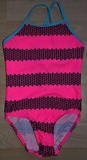 Süßer NAME IT Badeanzug pink Gr. 86/92 NEU