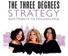 The Three Degrees - Strategy: Our Tribute to Philadelphia [New CD] UK - Import