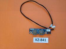 usb-platine para Fujitsu Amilo D 7830 D7830 D 7850 D7850 D 8830 D8830 #kz-841