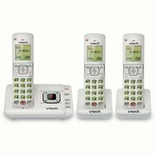 Vtech CS6729 DECT 6.0 3-Handset Cordless Phone with Caller ID and Answering Syst