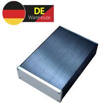 HiFi DIY Verstärker Gehäuse Aluminum Chassis Amplifer Kit Case DAC Box Enclosure