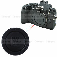 Camera Body Cover Cap for Olympus OM-D PEN E-P1 E-P2 E-P3 E-P5 E-PL1 E-PL3 E-PL5